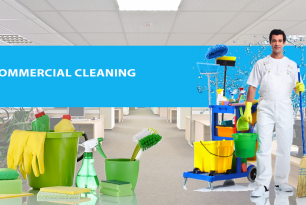 Why do you need a commercial cleaning company?