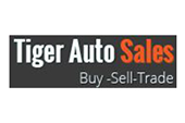 Tiger Auto sales