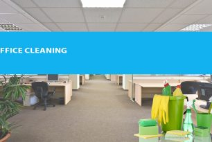 5 reasons why you need a commercial office cleaning service